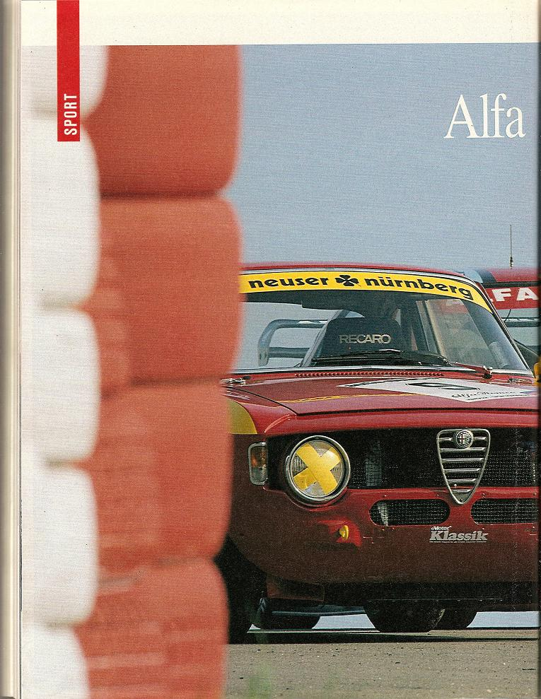 Alfa Romeo GTV and Spider  Wikipedia
